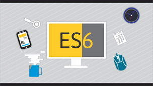 JavaScript ES6 : The Next Level