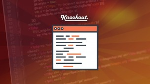 Master KnockoutJS - JavaScript implementation of the MVVM